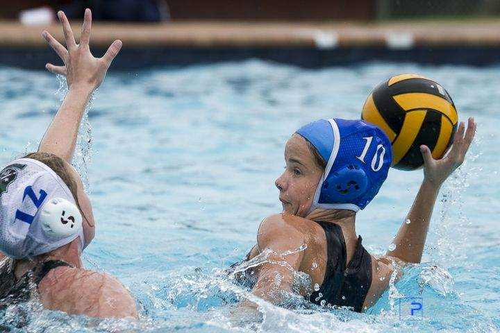 Water Polo 2018 - CGHS