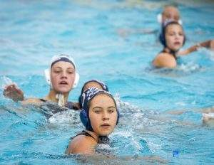 Water Polo 2018